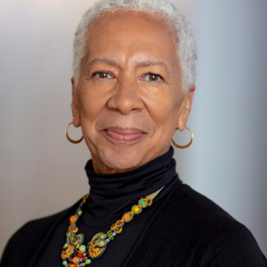 Angela Glover Blackwell photo